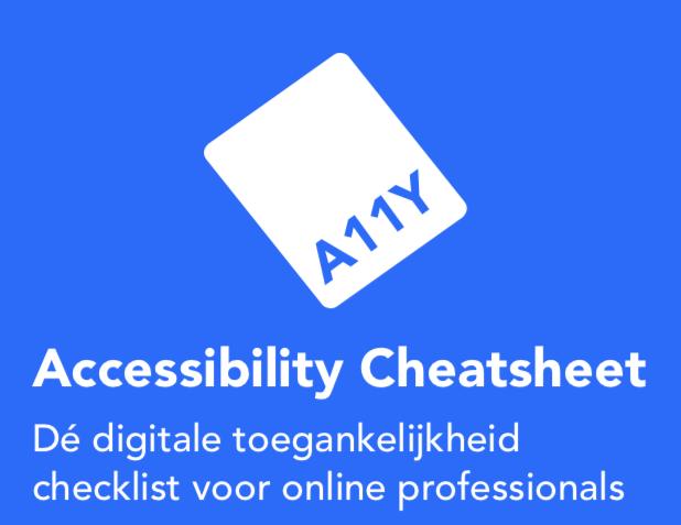Accessibility Cheatsheet